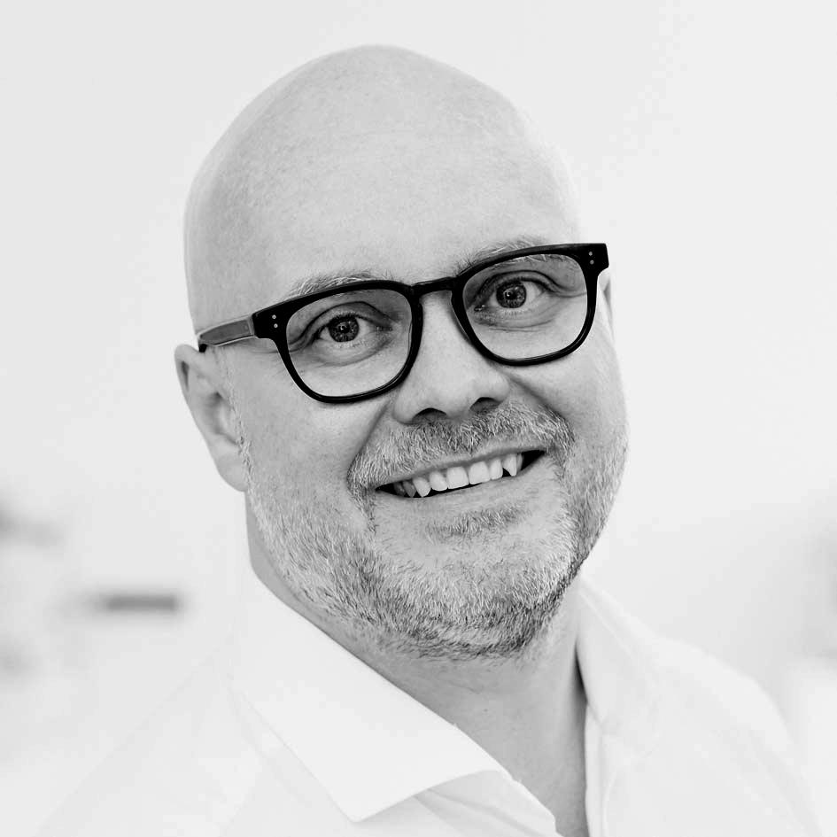 Carsten Fischer : Vorstandsmitglied