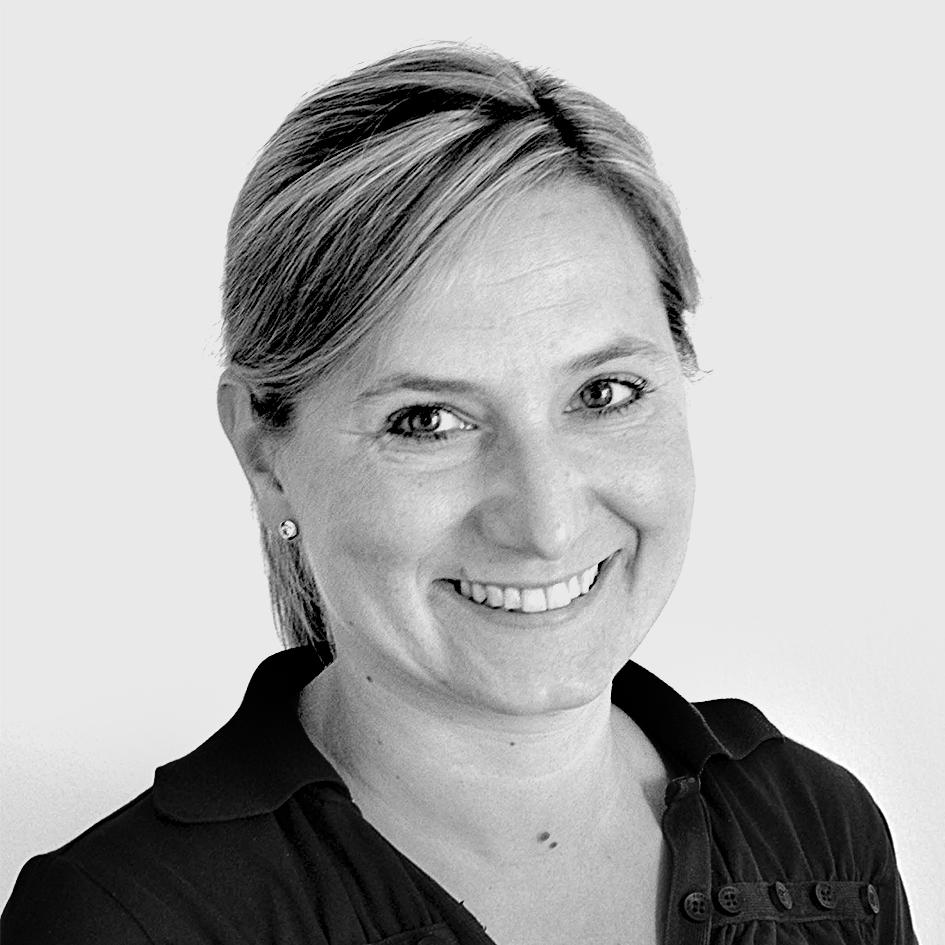 Bogna Stawarczyk : Vize-Präsidentin