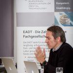 Andreas Kunz, Präsident EADT e.V.