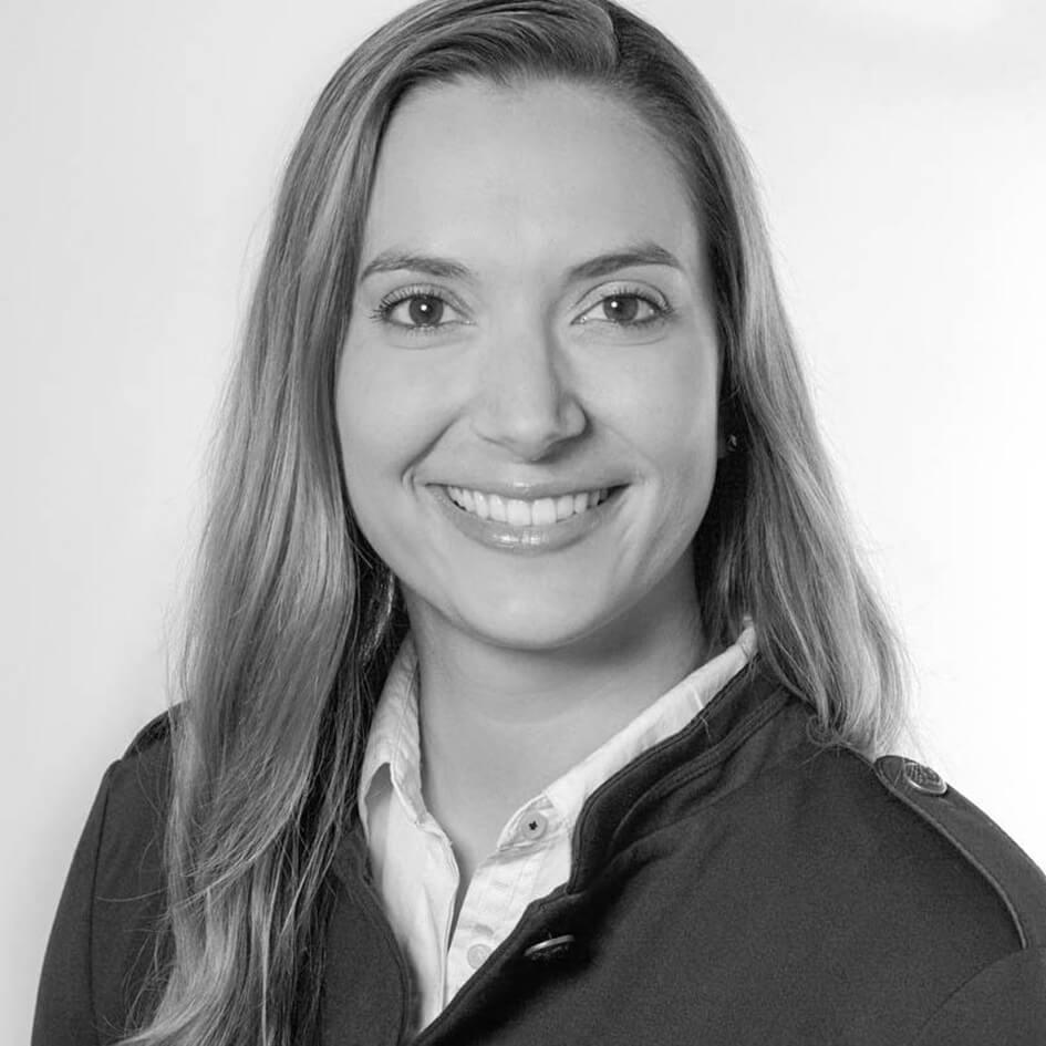 Anja Liebermann : Vorstandsmitglied