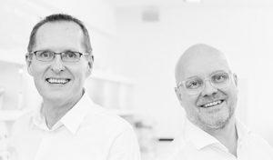 Peter Gehrke & Carsten Fischer